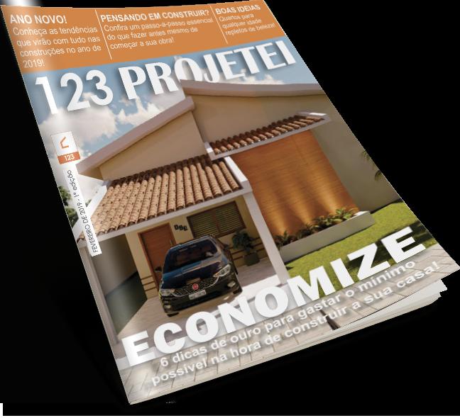 Revista Edição – Fevereiro