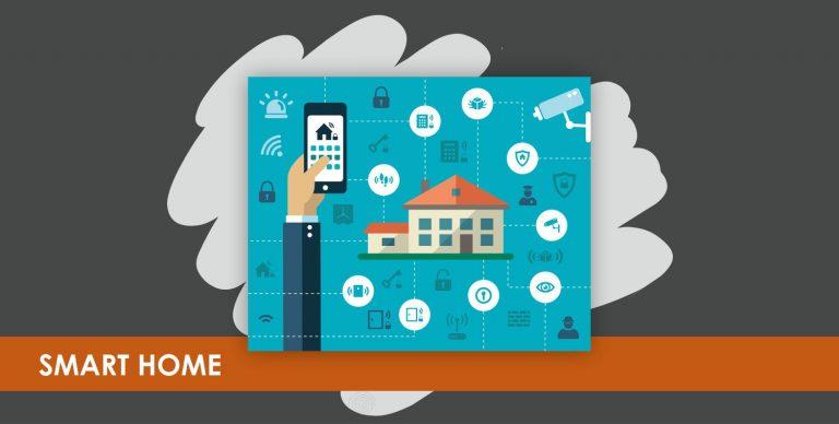 Inovação no Projeto: Automação Residencial