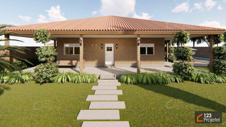 Tudo sobre telhado: composição, telhas, águas do telhado e mais!