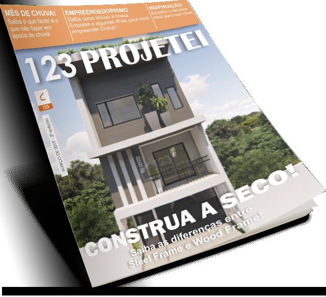 Revista Edição – Março