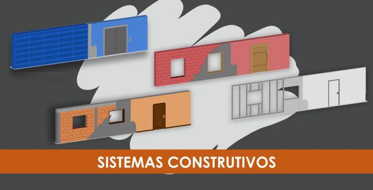 Saiba escolher o sistema construtivo para a sua obra!