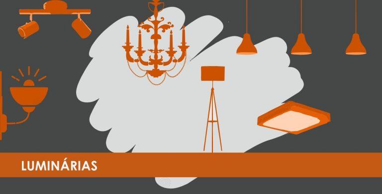 Luminárias & Pendentes & Paflons