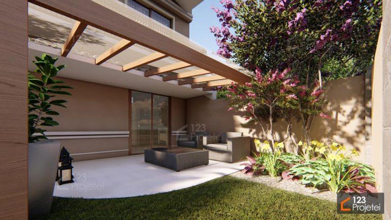 Projetos com sacada, varanda ou terraço para você se inspirar