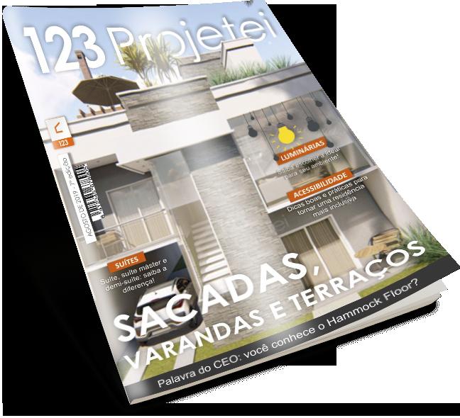 Revista Edição – Agosto