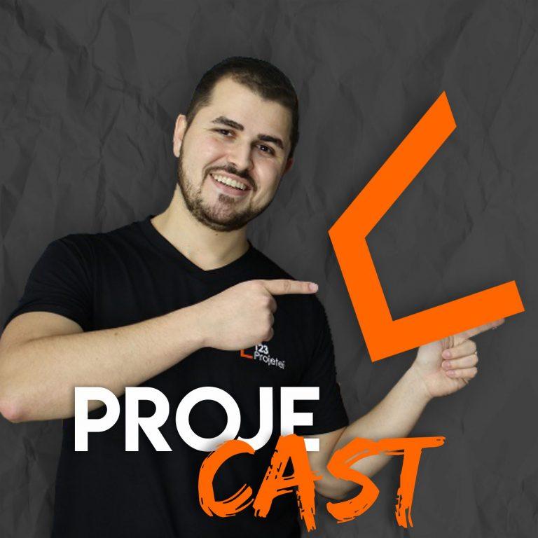 ProjeCast #1 – PILOTO