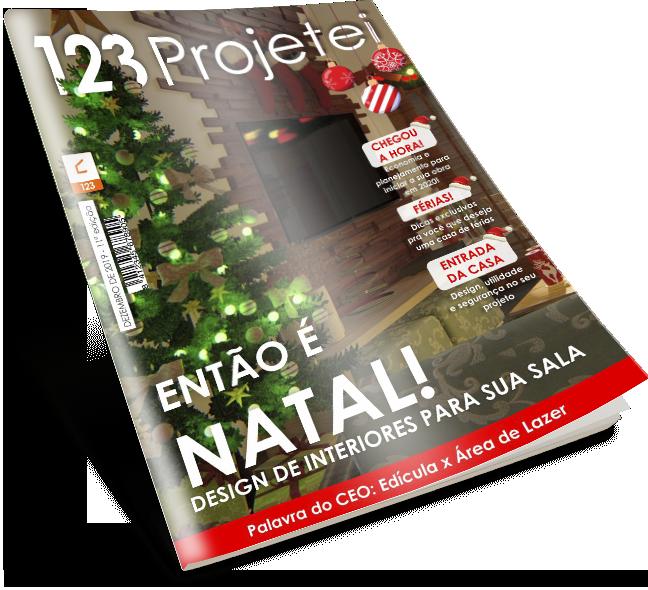 Revista 123 – Edição Dezembro