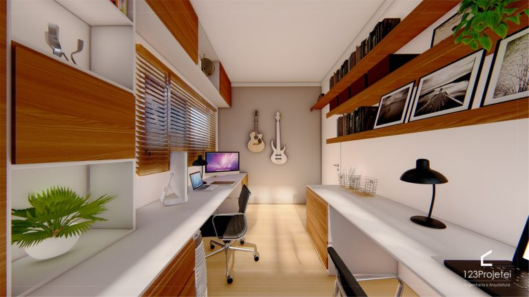 Design Para Escritórios