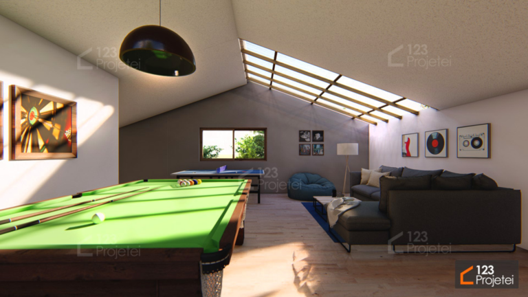 Iluminação Zenital: Saiba como valorizar a iluminação natural da sua casa!