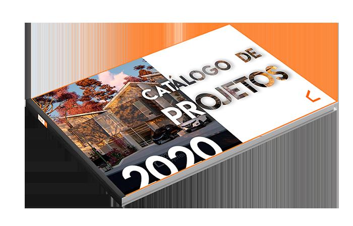 Catálogo de Projetos 2021