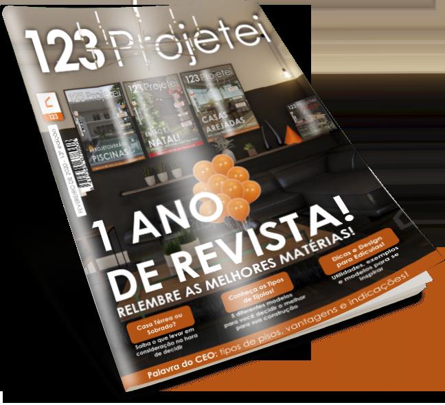 Revista 123 – Edição Fevereiro 2020