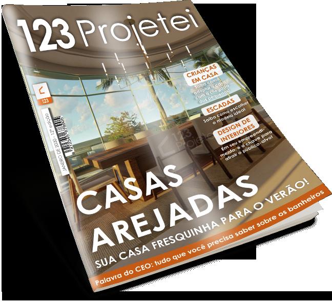 Revista 123 – Edição Janeiro 2020