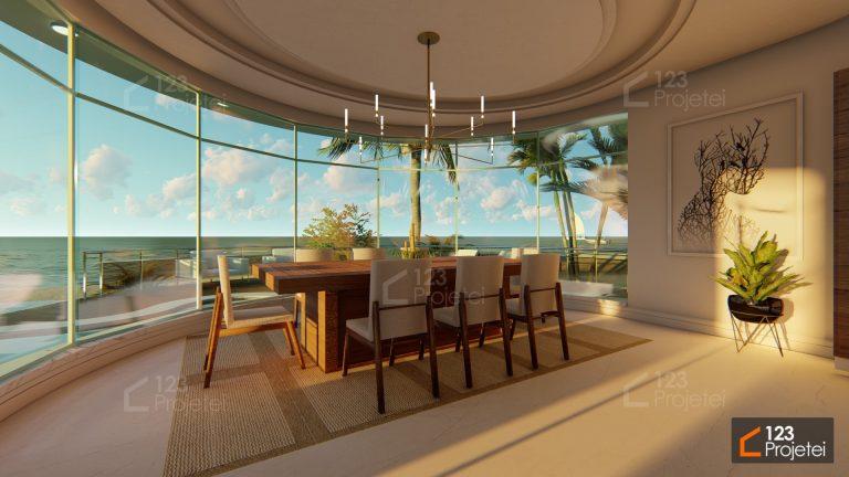 Vale a pena ter uma casa de férias?