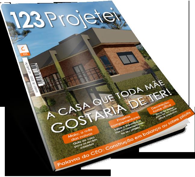 Revista 123 – Edição Maio 2020