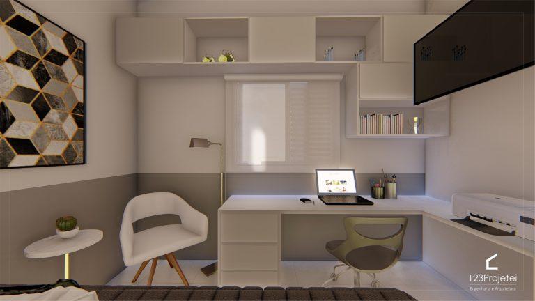 Dicas de decoração e boas práticas no home office