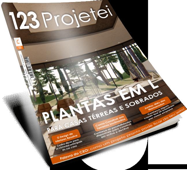 Revista 123 – Edição Junho 2020