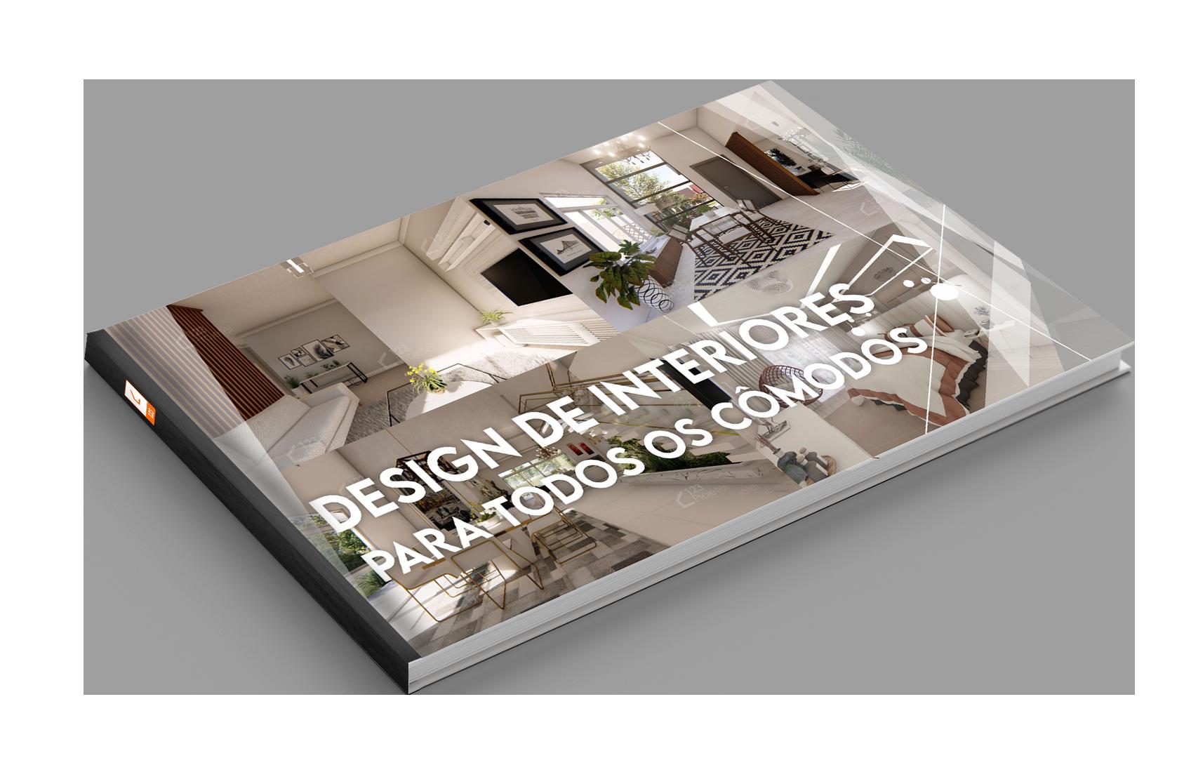 Obrigado – Ebook Design de Interiores para Todos os Cômodos