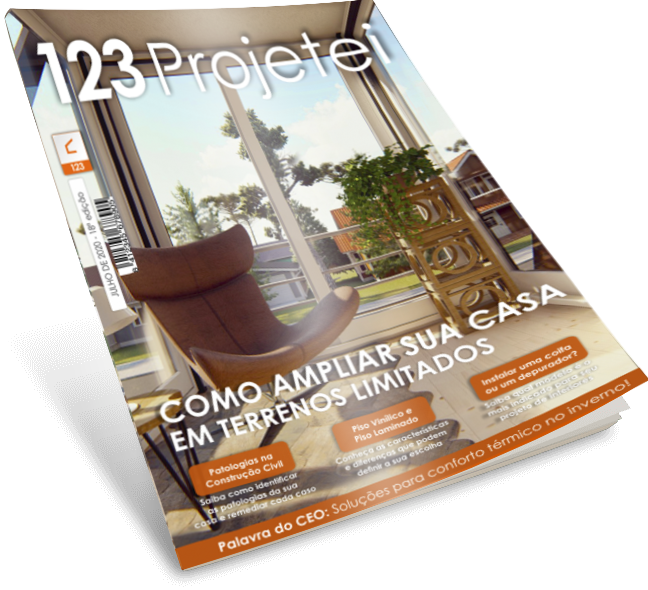 Revista 123 – Edição Julho 2020