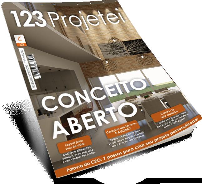Revista 123 – Edição Setembro 2020
