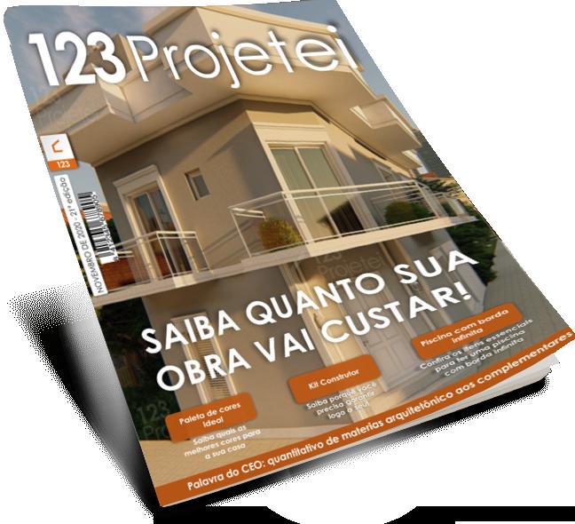 Revista 123 – Edição Novembro 2020