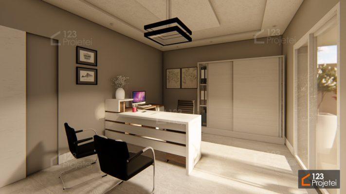 403 escritório