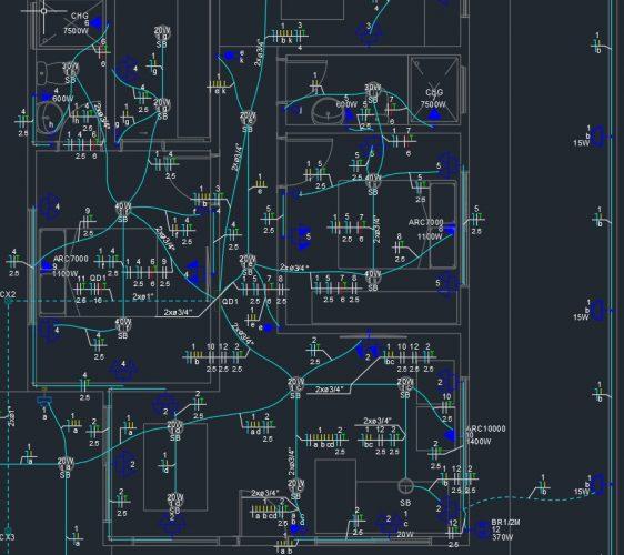 projeto eletrico 1